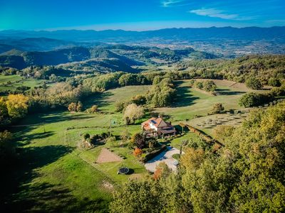 Mugello Valley, rich in culture and food tradition! 40 minutes to Florence