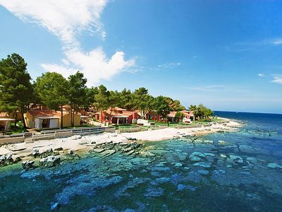 Photo for Vacation home Melia Istrian Villas in Umag - 4 persons, 1 bedrooms