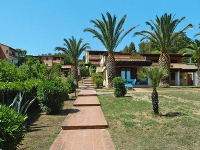 Photo for Residence Casa del Golfo, Capoliveri  in Elba - 6 persons, 2 bedrooms