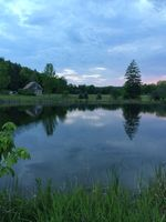 Photo for 3BR Cabin Vacation Rental in Spencer, New York
