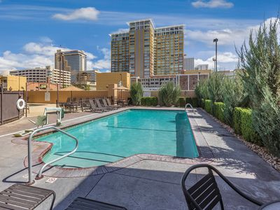 Photo for 1BR Resort Vacation Rental in Reno, Nevada