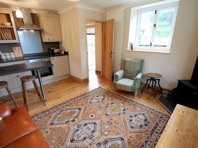 Photo for Stable Cottage in Wheddon Cross - sleeps 2