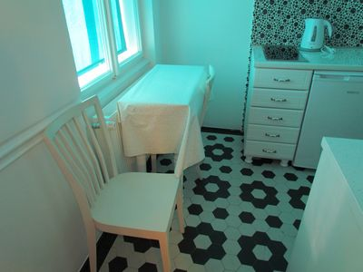 Photo for One bedroom apartment in the very heart of the Old Town
