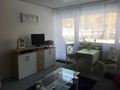 Photo for Apartment - Apartment Am Wald