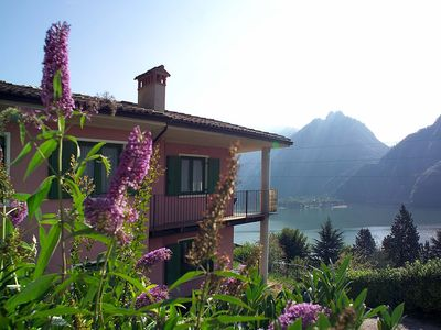 Photo for 3BR Apartment Vacation Rental in Tre Capitelli
