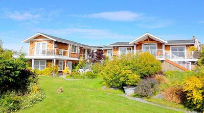 Photo for Sunlight SeaScape, A Gentle Retreat on Whidbey Island for 13 Guests