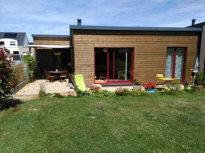 Photo for house 100m2 south brittany