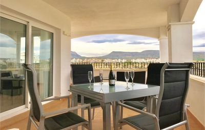Photo for 2 bedroom accommodation in Murcia