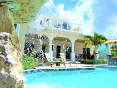 Photo for GRACE ON THE BAY- Caicos Islands