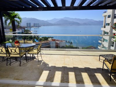 Photo for Two Level Premium Penthouse with Spectacular Views