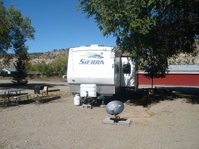 Photo for 2BR Recreational Vehicle Vacation Rental in Naturita, Colorado