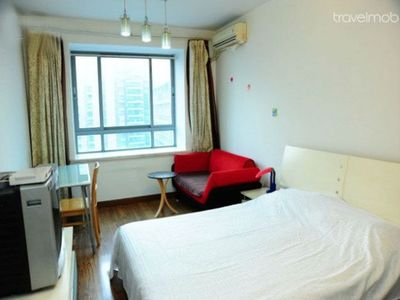 Photo for 1BR Apartment Vacation Rental in Shanghai, Shanghai
