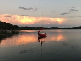 Photo for 3BR House Vacation Rental in Battle Lake, Minnesota