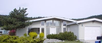 """The """"Z"""" Resort on Whidbey Island"""