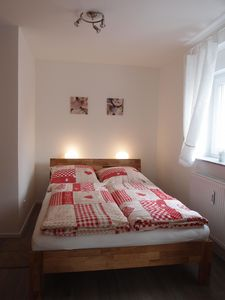 Photo for Fully equipped, new apartment for 2-3 people in Mörlenbach-Weiher