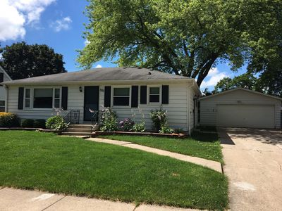 Photo for 2BR House Vacation Rental in Green Bay, Wisconsin