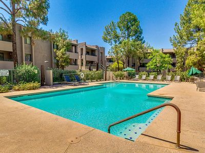 Photo for POOLSIDE 2 BED 2 BATH CONDO!