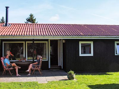 Photo for 4 person holiday home in Væggerløse