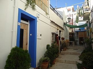Photo for Apartment in Alicante Old Town