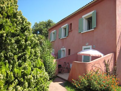 Photo for Residence LO MONACO_Appt type D1_4 / 6 Persons