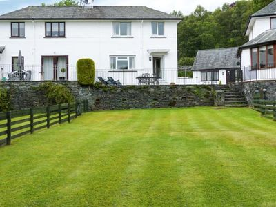 Photo for THOMPSON COTTAGE, family friendly in Ambleside, Ref 927673