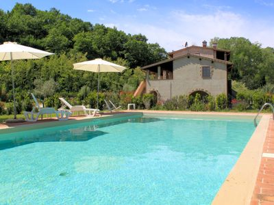 Photo for Apartment Alabastro  in Volterra, Tuscany Coast - 4 persons, 1 bedroom