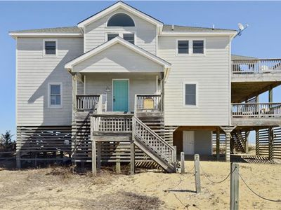Photo for OCEAN DUNE - Oceanview with Hot Tub - Pet Friendly    JULY SPECIAL!