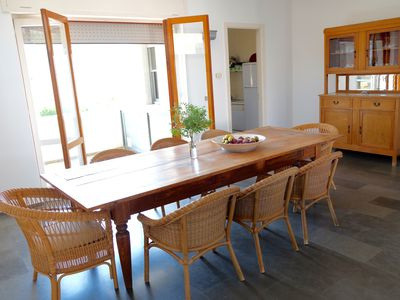 Photo for Luxury 4 bed 5 min from beach