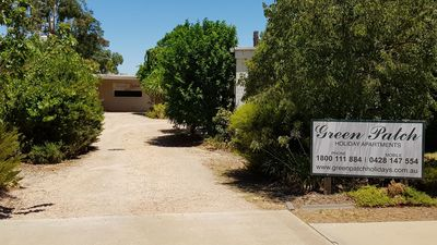 Photo for Green Patch Mildura Villa One