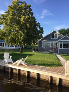 Photo for 3BR House Vacation Rental in Winneconne, Wisconsin