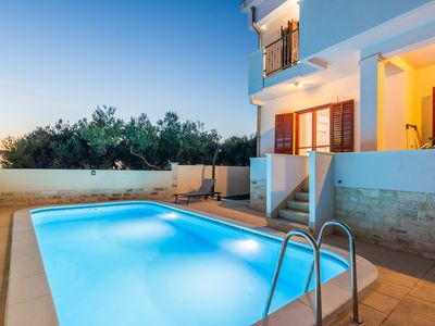 Photo for 5 bedroom Villa with sea view, sauna and private pool - Adriatic Luxury Villas