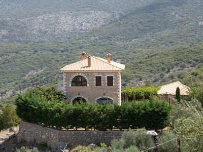Photo for Anna's Cottage at Messinia Greece