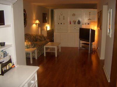Photo for 2 Bedroom modern Apt. SUMMER SPECIAL (JULY 20 TO AUGUST 3)275 NIGHT (5 MINIMUM)