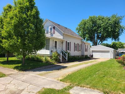 Photo for nice house in port clinton, only blocks away from jet express and downtown P.C.