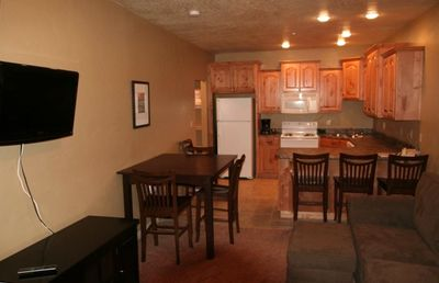 Photo for Rent 2nts Get 3rd Free Brian Head Cedar Breaks Lodge