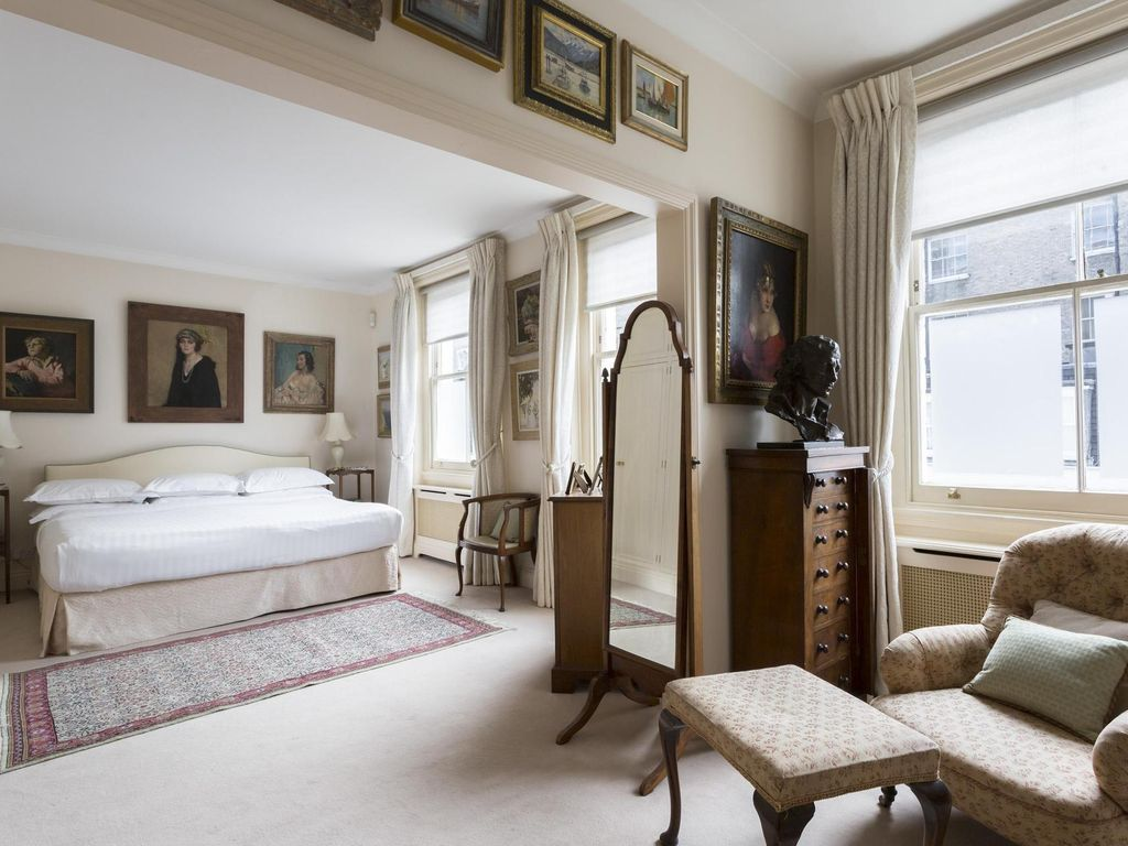 Petersham Place - luxury 2 bedrooms serviced apartment - Travel Keys