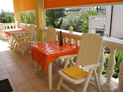Photo for 450 meters to the sea: Ground floor app. for 2 persons - ideal for couples