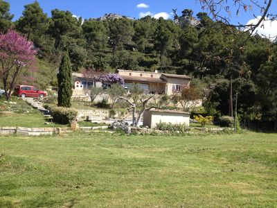Photo for House in the heart of Luberon