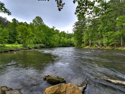 Photo for Toccoa River Haus ~ RA164936