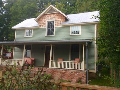 Photo for 3BR House Vacation Rental in Brevard, North Carolina