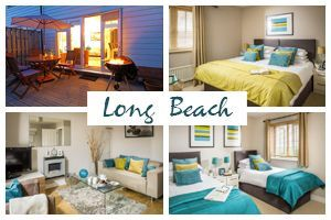 Photo for Long Beach -  a cottage that sleeps 4 guests  in 2 bedrooms