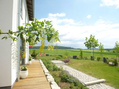 Photo for 1BR Apartment Vacation Rental in Gudensberg, HE