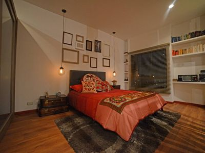 Photo for Jazz 1 Bedroom Furnished & Cozy Apartment In Colombia