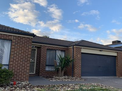 Photo for Comfortable 4 Bedroom house in South Shepparton
