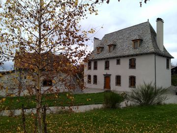 Arpajon-sur-Cere, Cantal (department), France