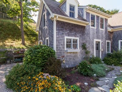 Photo for Classic Cape Comfort bath in the heart of Provincetown 2 bedroom 2 bath