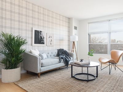 Photo for Elegant 2BR in South End by Sonder