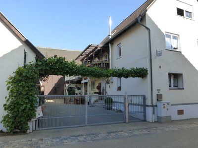 Photo for Apartment Vacation Rental in Brensbach