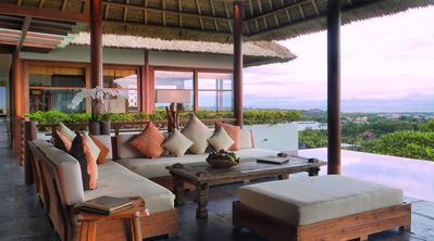 Photo for Luxury 6 Bedroom Villa with Spectacular View