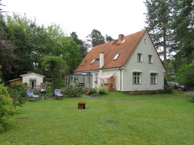 Photo for Little Red Riding Hood - our holiday home on the outskirts of Berlin
